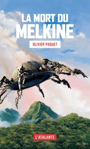 La Mort du Melkine