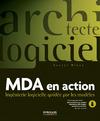 Livre numérique MDA en action