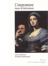 Livre numérique L'imposture dans la littérature