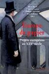Livre numérique Europe de papier
