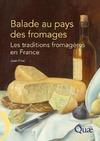 Livre numérique Balade au pays des fromages
