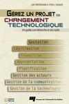 Livre numérique Gérez un projet de changement technologique
