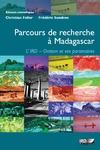 Livre numérique Parcours de recherche à Madagascar