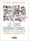 Livre numérique Le choc générationnel