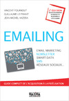 Livre numérique Emailing