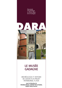Livre numérique Le musée Gadagne