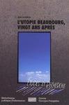 Livre numérique L'Utopie Beaubourg, vingt ans après