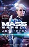 Livre numérique Mass Effect : Andromeda - Initiation