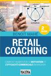 Livre numérique Retail coaching