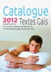 Livre numérique Catalogue des livres numériques Textes Gais 2012