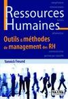 Livre numérique Ressources humaines