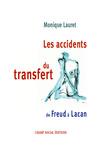 Livre numérique Les accidents du transfert. De Freud à Lacan.