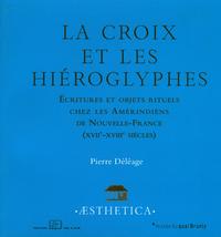 Livre numérique La Croix et les hiéroglyphes