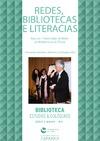 Livre numérique Redes, bibliotecas e literacias