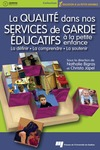 Livre numérique La qualité dans nos services de garde éducatifs à la petite enfance