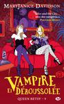 Livre numérique Vampire et Déboussolée