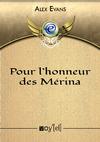 Livre numérique Pour l'honneur des Mérina