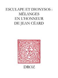 Esculape et Dionysos