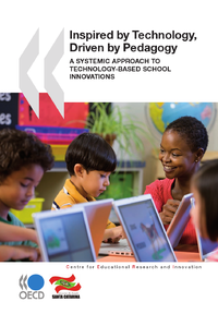 Inspired by Technology, Driven by Pedagogy