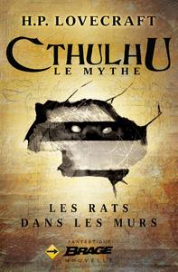 Livre numérique Les Rats dans les murs