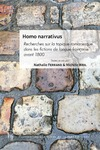 Livre numérique Homo narrativus