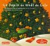 Livre numérique Le sapin de Noël de Lulu