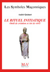 Livre numérique N.49 Le rituel initiatique