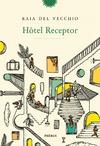 Livre numérique Hôtel Receptor