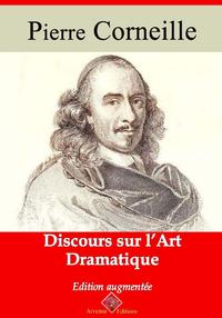 Discours sur l'art dramatique – suivi d'annexes