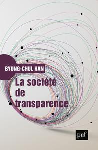 La société de transparence