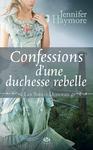 Livre numérique Confessions d'une duchesse rebelle