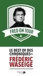 Livre numérique Fred on Tour
