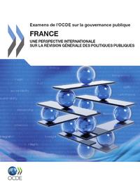 Examens de l'OCDE sur la gouvernance publique: France