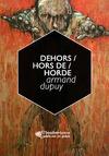 Livre numérique Dehors / hors de / horde