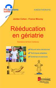 Livre numérique Rééducation en gériatrie