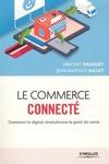 Livre numérique Le commerce connecté