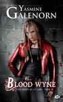 Livre numérique Blood Wyne