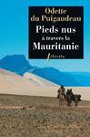Livre numérique Pieds nus à travers la Mauritanie 1933-1934