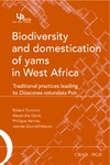 Livre numérique Biodiversity and Domestication of Yams in West Africa