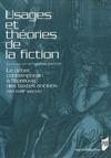 Livre numérique Usages et théories de la fiction
