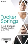 Livre numérique Tucker Springs - L'intégrale