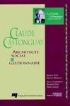Livre numérique Claude Castonguay