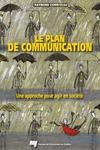 Livre numérique Le plan de communication