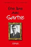 Livre numérique Etre libre avec Sartre