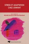 Livre numérique Stress et adaptation chez l'enfant