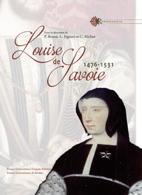 Livre numérique Louise de Savoie (1476-1531)