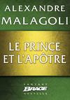 Livre numérique Le Prince et l'Apôtre