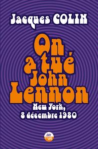 On a tu? John Lennon