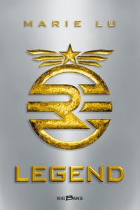 Livre numérique Legend