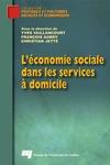 Livre numérique L'économie sociale dans les services à domicile